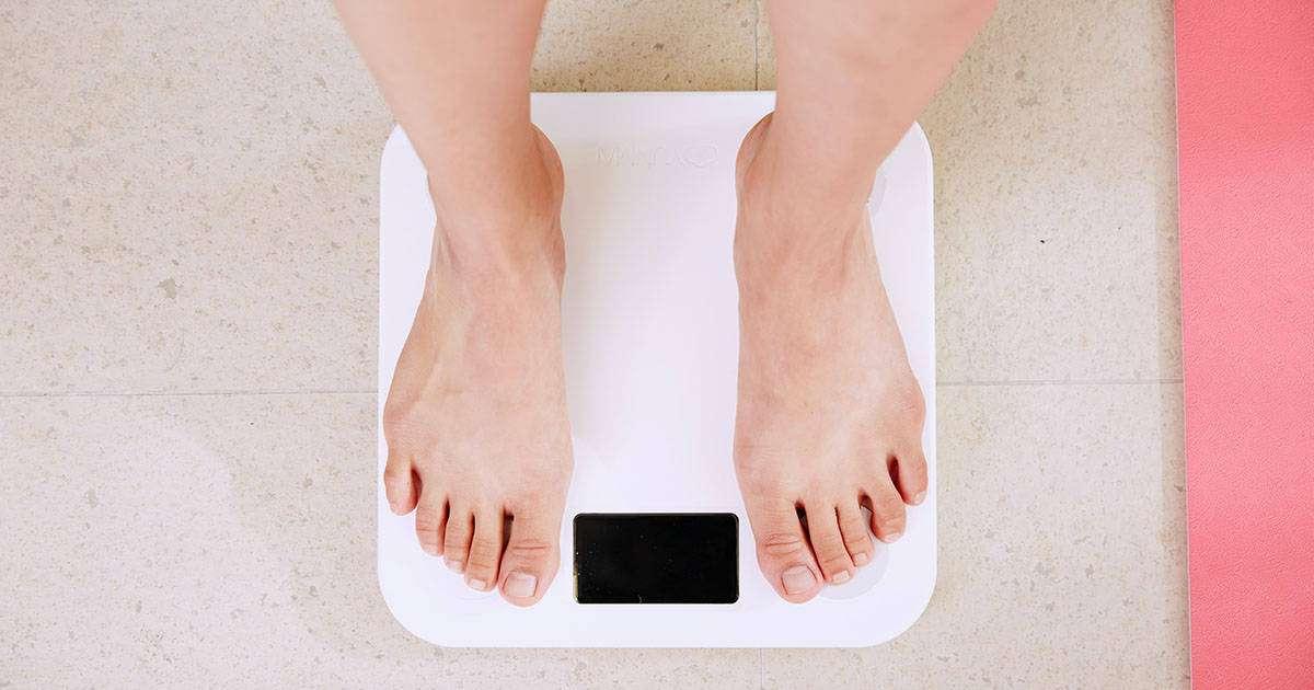 วิธีลดน้ำหนักแบบธรรมชาติ, ลดน้ำหนักด้วยตัวเอง