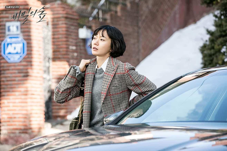 ซีรีย์เกาหลีนางเอกเก่ง, ซีรี่ย์เกาหลีนางเอกสวย