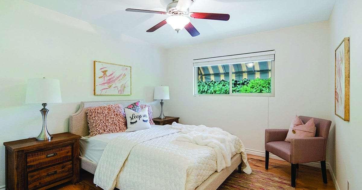 การจัดห้องนอนขนาดเล็ก, จัดห้องเล็กๆ ให้น่าอยู่