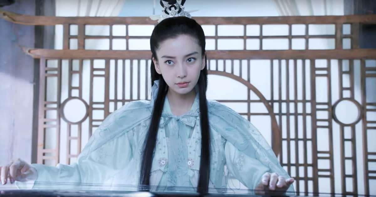ซีรี่ย์จีนนางเอกเก่ง, ซีรีย์จีนนางเอกฉลาด