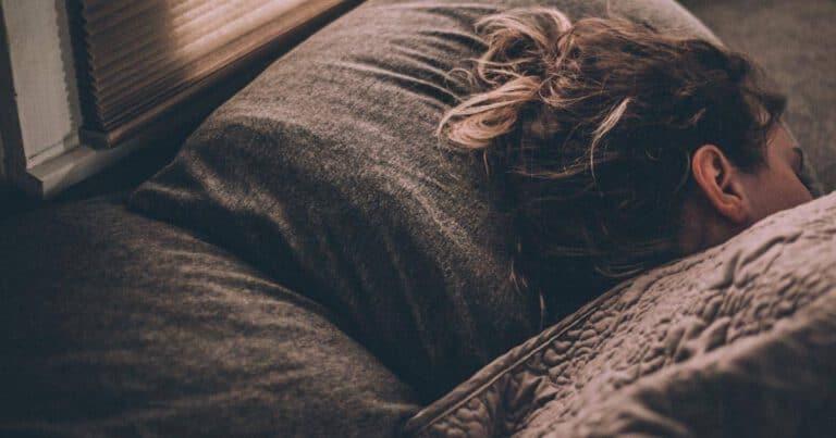 วิธีนอนหลับง่าย, วิธีทำให้นอนหลับสบาย
