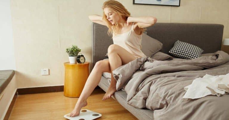 อยากผอมแต่ไม่อยากออกกำลังกาย, ลดน้ำหนักแบบไม่ออกกำลังกาย