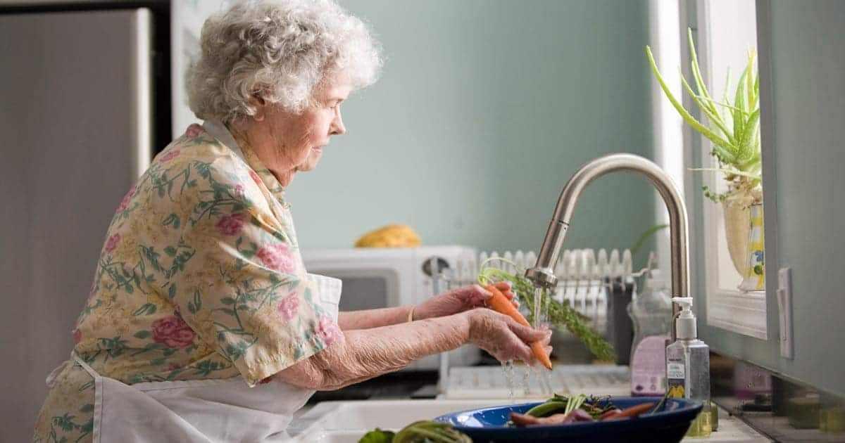 เมนูอาหารว่างผู้สูงอายุ, อาหารว่างง่ายๆ