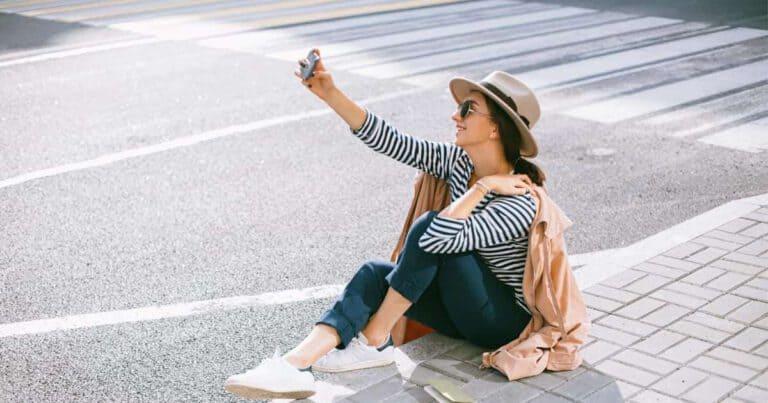 วิธีถ่ายรูปตัวเองให้สวยมือถือ,เทคนิคถ่ายรูปด้วยมือถือ