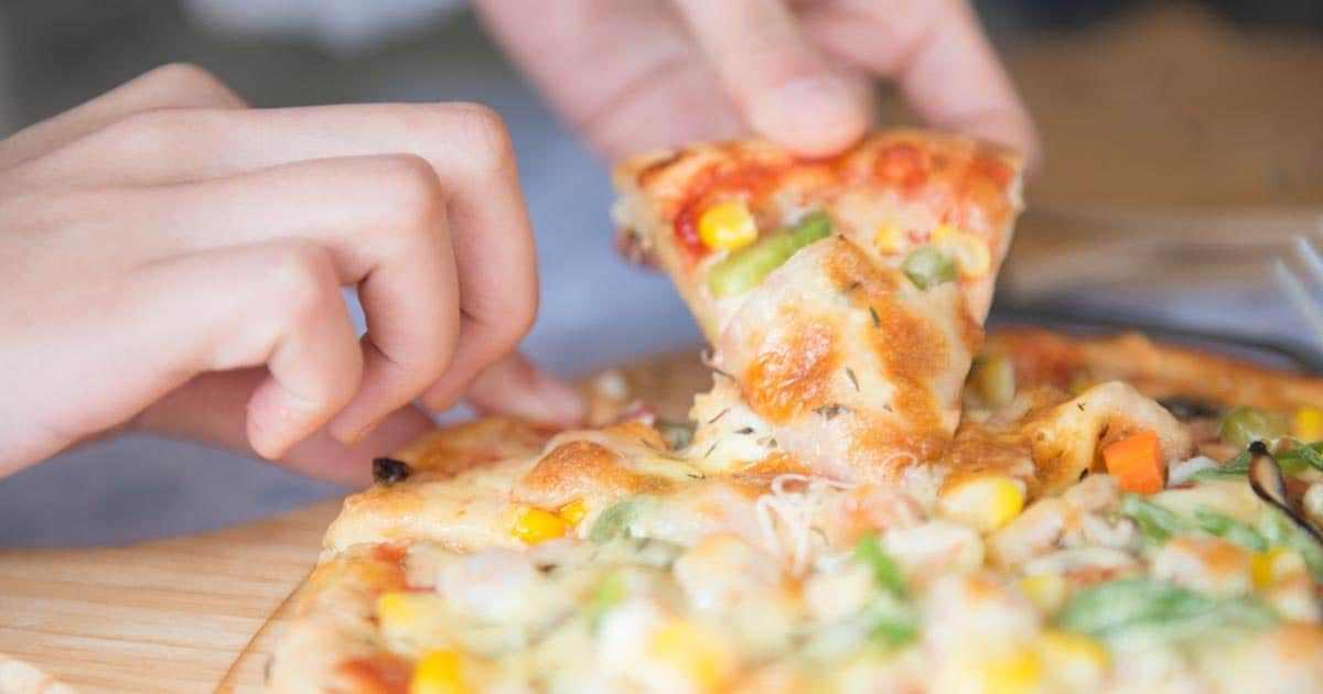 สูตรทำพิซซ่า,พิซซ่า วิธีทำ