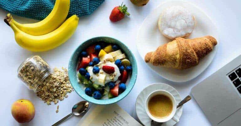 เมนูตอนเช้า, เมนูอาหารเช้าให้สามี