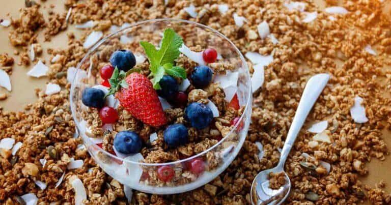 มื้อเช้าง่ายๆ, เมนูอาหารมื้อเช้า