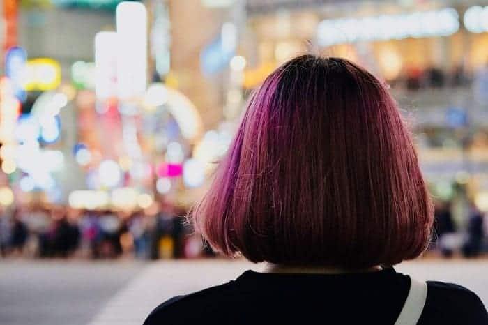 How to dye your hair, How to dye your hair yourself