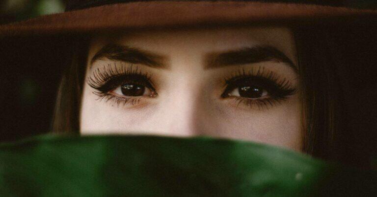 ต่อขนตาแบบธรรมชาติ, ต่อขนตามีกี่แบบ
