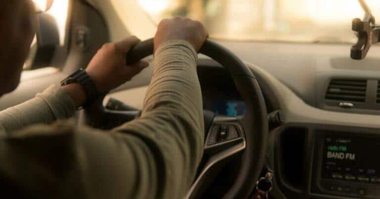หัดขับรถครั้งแรก, หัดขับรถด้วยตัวเอง