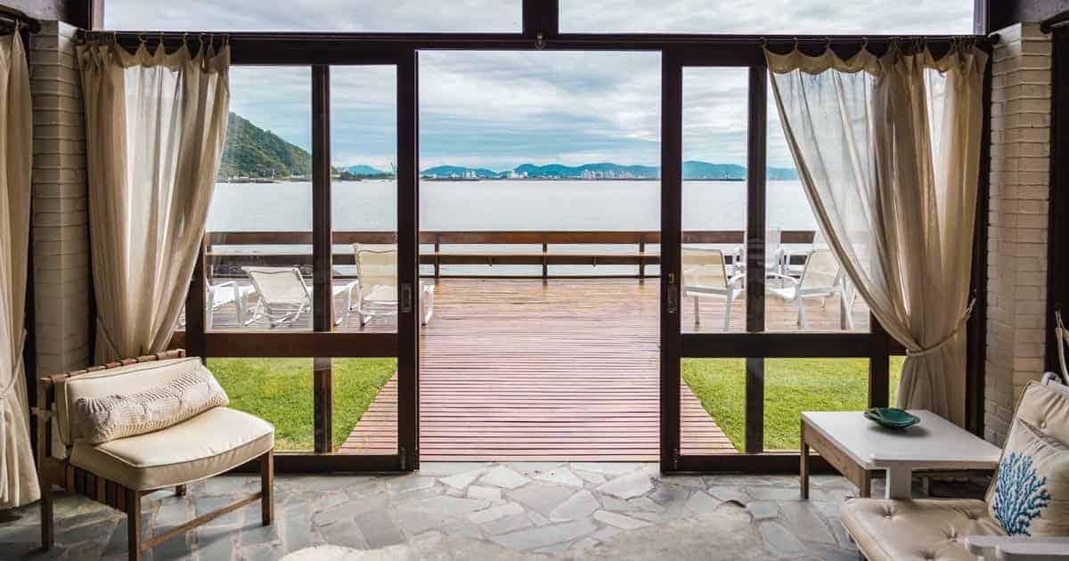 โรงแรมหัวหินติดทะเลราคาถูก, ที่พักหัวหินใกล้ทะเล