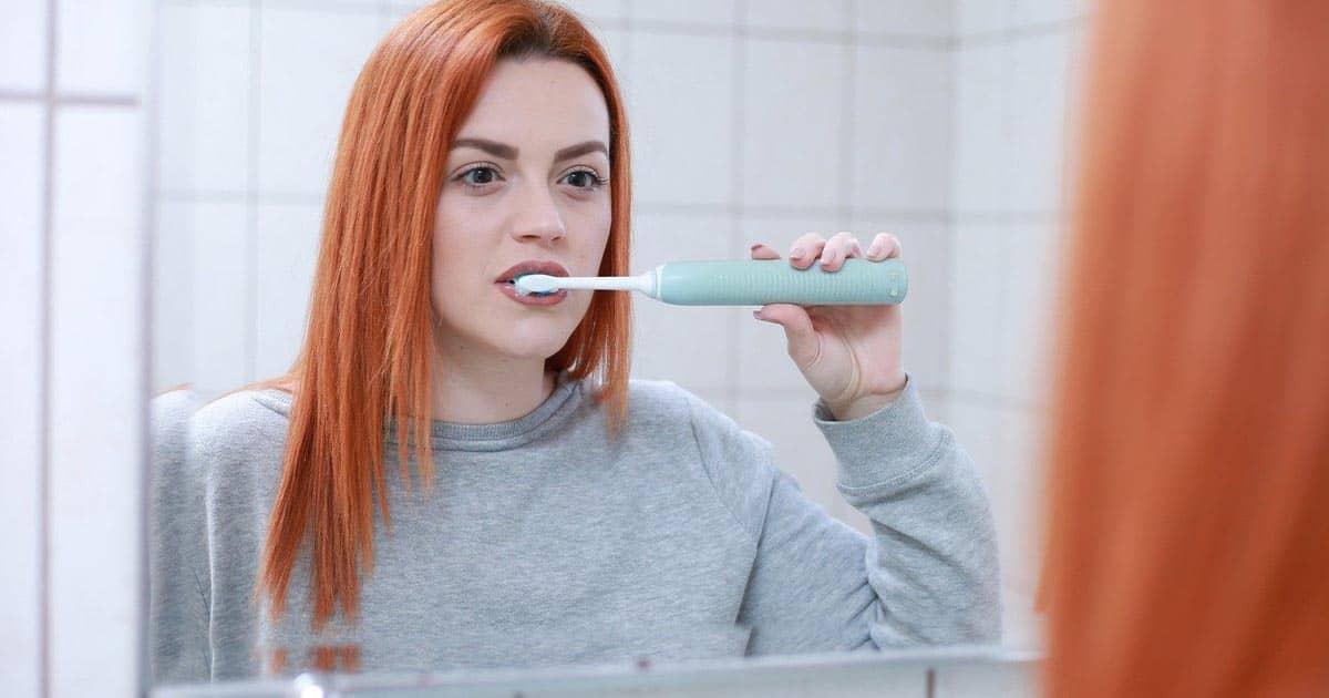 วิธีแปรงฟันที่ถูกต้อง, วิธีแปรงฟันให้สะอาด