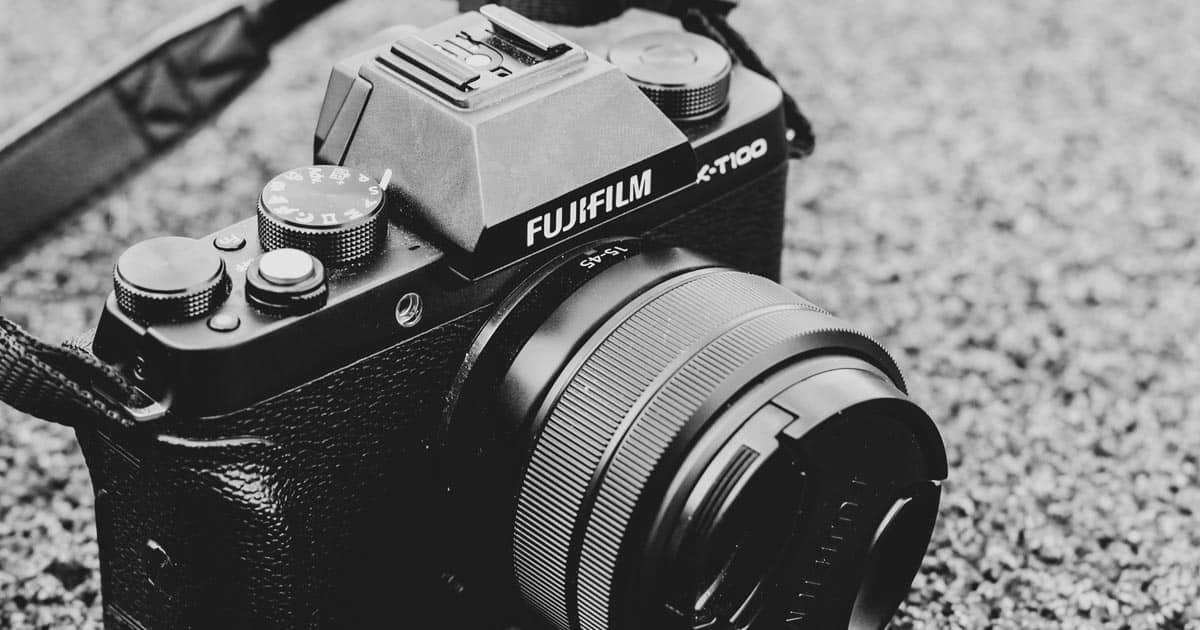 กล้อง mirrorless full frame, กล้องถ่ายรูป mirrorless