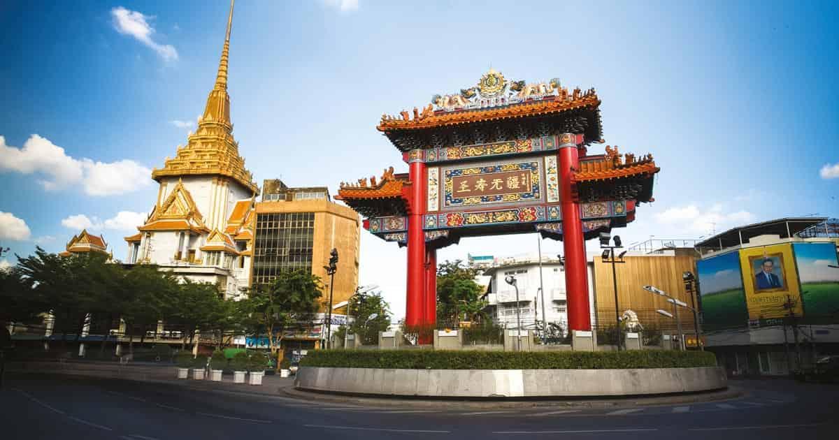 7 ที่เที่ยวเยาวราชกลางวัน ปลุกพลังบันดาลใจในกรุงเทพฯ