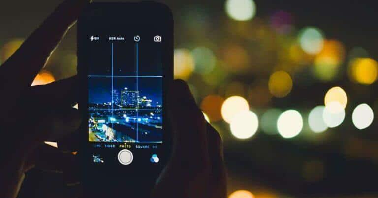 ถ่ายรูปให้สวย, หลักการถ่ายภาพ