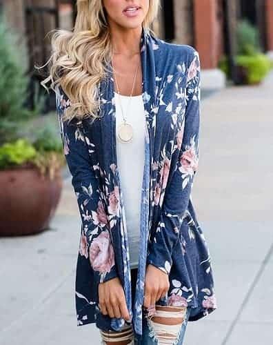 เสื้อคลุมสวยๆ, แบบเสื้อคลุมสวยๆ