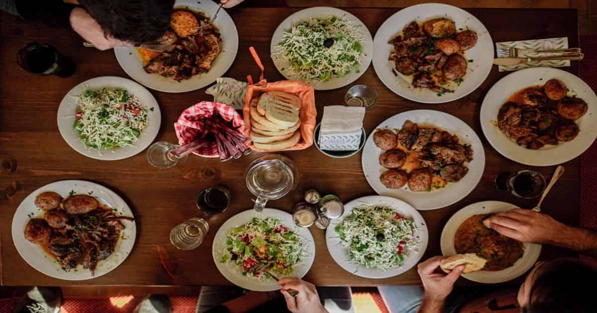 ร้านอาหารฝั่งธน ครอบครัว, ร้านอาหารเหมาะกับครอบครัว