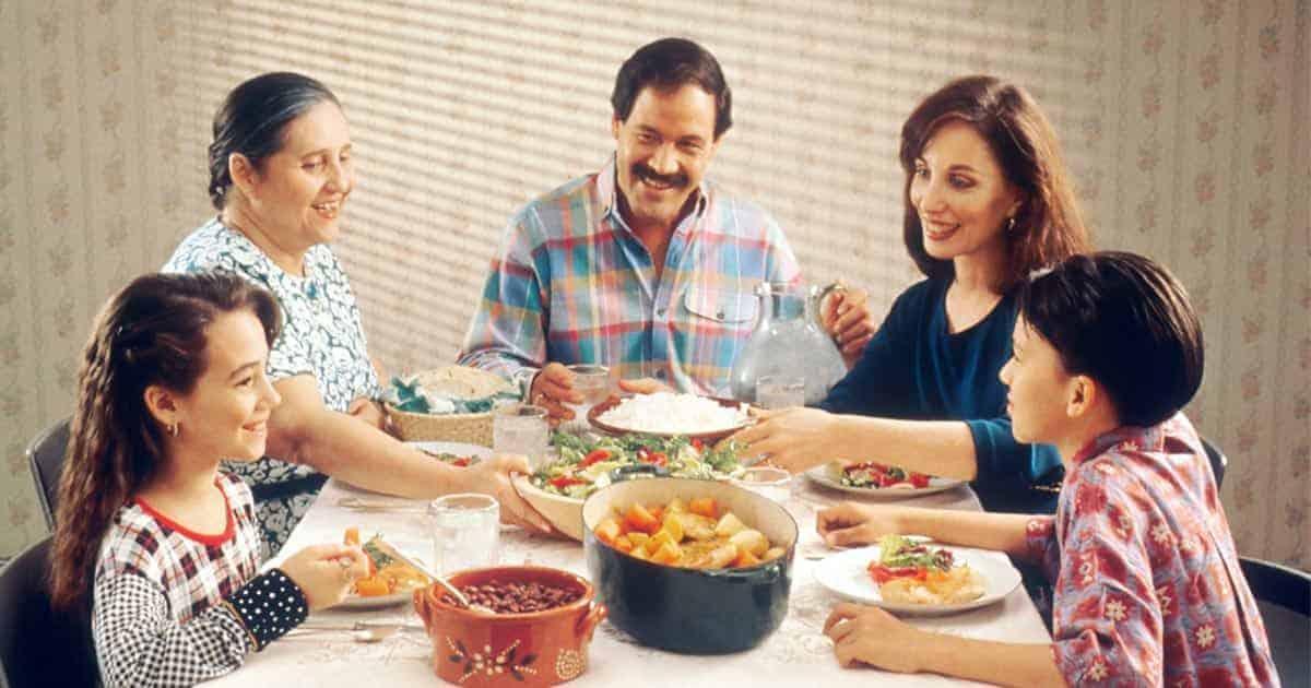 ร้านอาหารเหมาะสำหรับครอบครัว, ร้านอาหารสำหรับครอบครัว