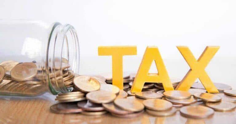 วิธีลดภาษี,ลดภาษี 2563