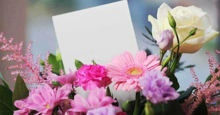 สั่งดอกไม้วาเลนไทน์, สั่งดอกไม้ออนไลน์