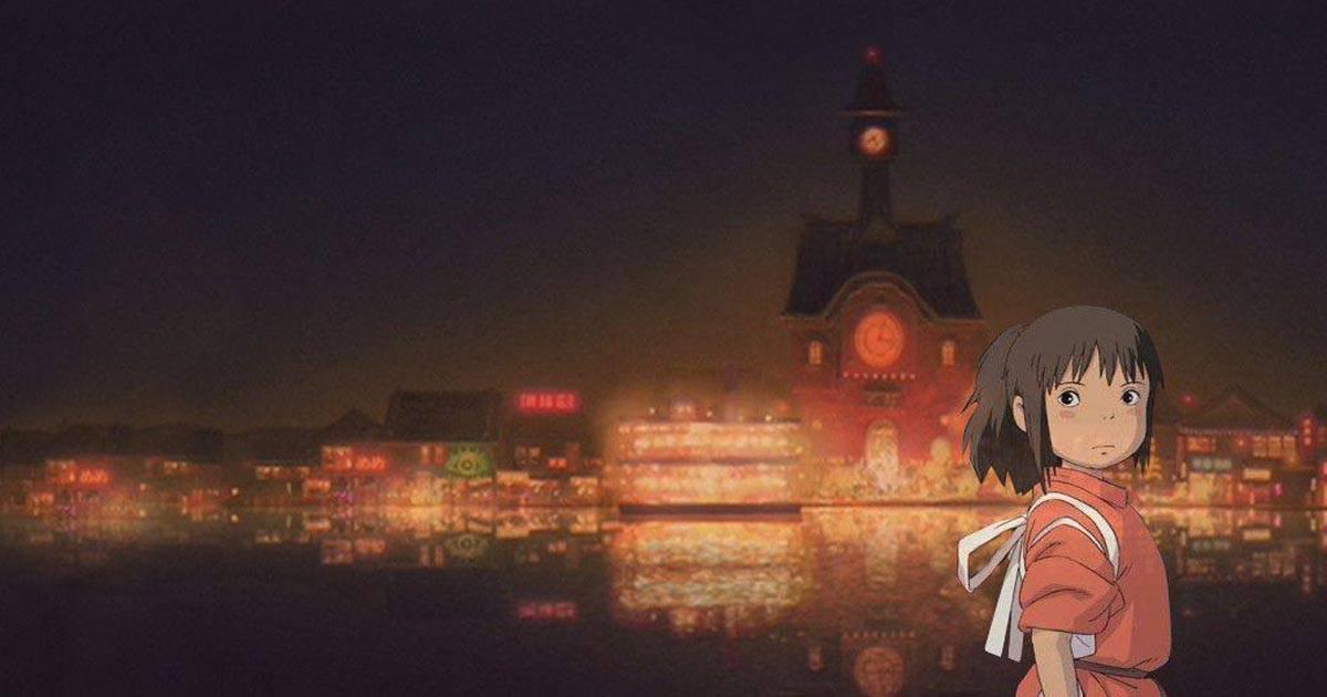 ดูหนังการ์ตูนอนิเมะ, หนังอนิเมะเดอะมูฟวี่