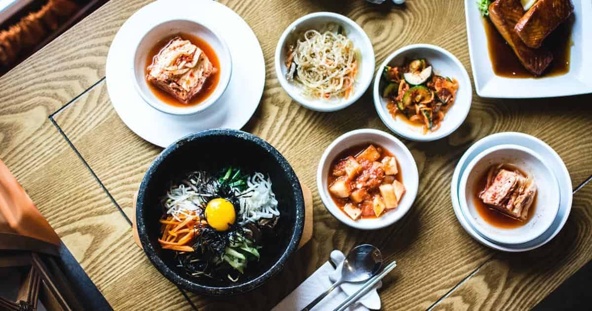 7 เมนูอาหารเกาหลีกรุงเทพฯ ที่หากินได้เหมือนอยู่ในซีรีย์