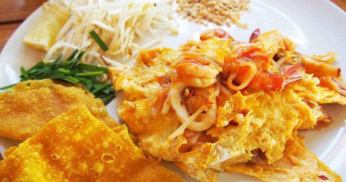 เรียนรู้คำศัพท์ภาษาอังกฤษจาก เมนูอาหารไทยยอดนิยม ที่ครองใจหลายๆ คน