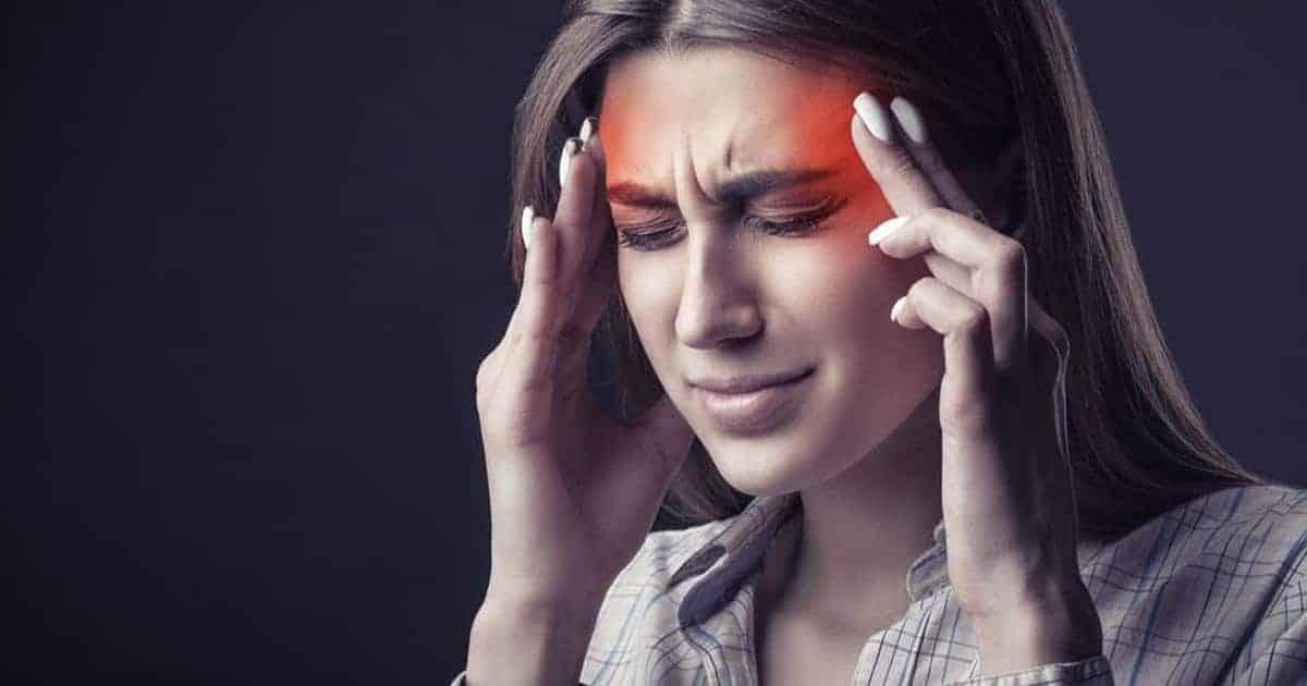 ไมเกรนเกิดจากหลอดเลือดจริงหรอ ? ทำความรู้จักโรคไมเกรนเพื่อรู้เท่าทันกัน !