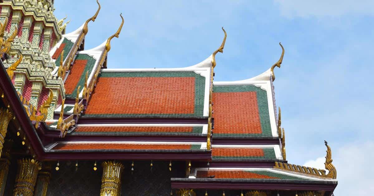 ไหว้พระเก้าวัด เริ่มจากวัดไหนดี ? รวม 9 วัด ยอดนิยมสำหรับคนไทย เดินทางง่ายในยุค New Normal