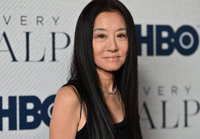Vera Wang ประวัติ, ดีไซน์เนอร์ชื่อดัง