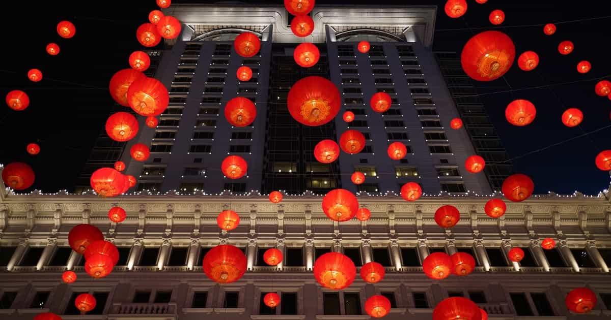 สิ่งที่ควรทำในวันตรุษจีน, สิ่งที่ห้ามทําในวันตรุษจีน