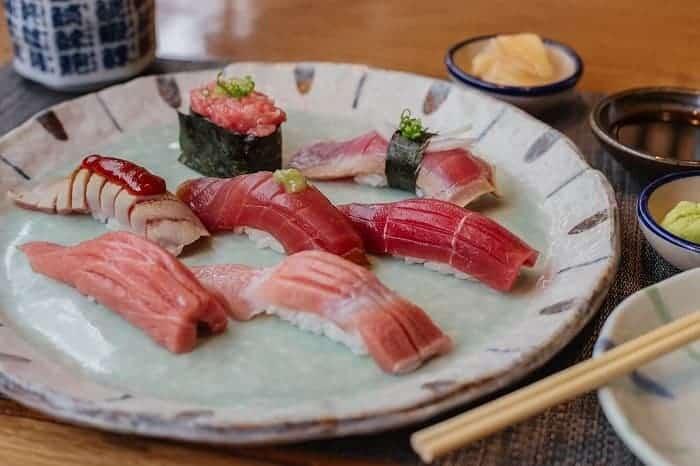 ร้านอาหารญี่ปุ่นพร้อมพงษ์, ร้านอาหารญี่ปุ่นเอ็มควอเทียร์