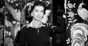 กระเป๋าแบรนด์ Chanel, Coco Chanel