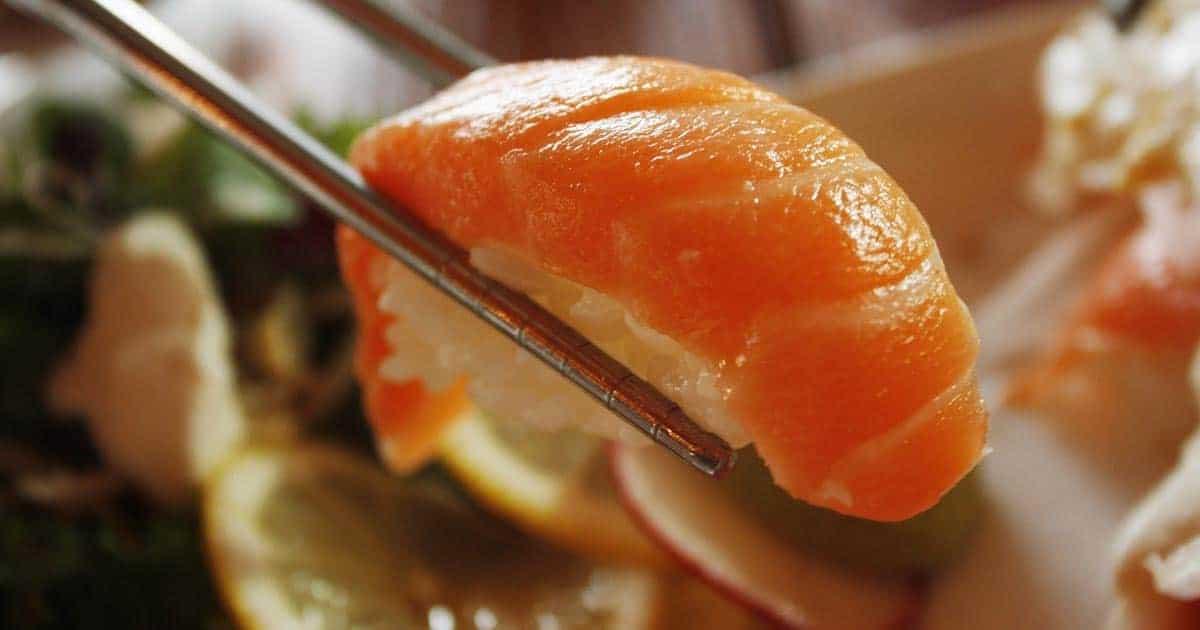 รวมร้านอาหารญี่ปุ่นเอ็มควอเทียร์ อร่อย พรีเมียม ในราคาน่ารัก