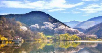 สถานที่ท่องเที่ยวในเกาหลี, สถานที่ท่องเที่ยวในเกาหลีใต้