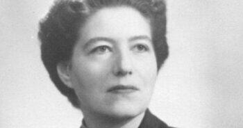 สายลับหญิง, Vera Atkins คือใคร