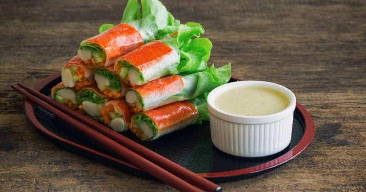 5 สูตรวิธีทำน้ำสลัดโรลมายองเนส ทำกินเองก็อร่อย ทำขายก็ขายดี