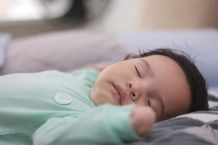 ทารก 2 เดือน นอนกี่ชั่วโมง, ทารกนอนกี่ชั่วโมง