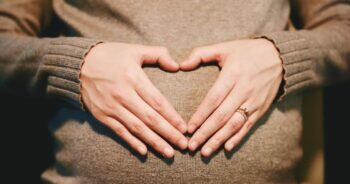 คุณแม่ตั้งครรภ์, บำรุงลูกในครรภ์