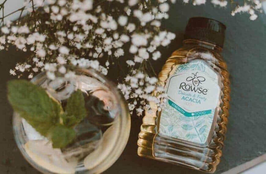 แจกวิธีทำน้ำผึ้งมะนาว พร้อม 5 ไอเดียเมนู จิบได้จิบดีและดีต่อสุขภาพ