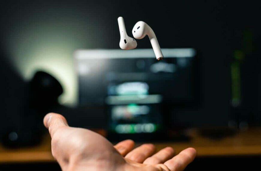 หูฟังใส่วิ่ง ไม่มีไม่ได้ สำหรับเพิ่มสุทรียในการออกกำลังกาย