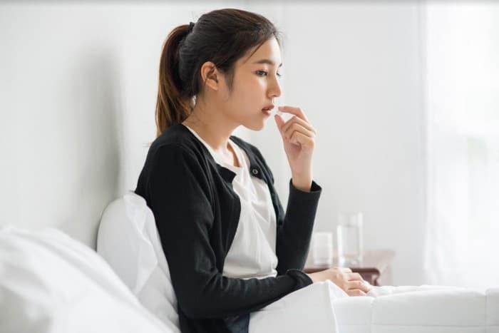 ยาพาราเซตามอล กินตอนไหน, ยาพาราออกฤทธิ์ภายในกี่นาที