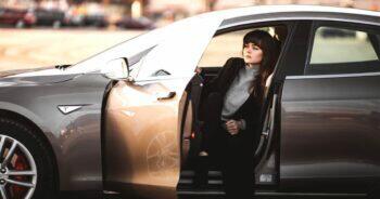 รถยนต์สำหรับผู้หญิง, รถยนต์ผู้หญิง