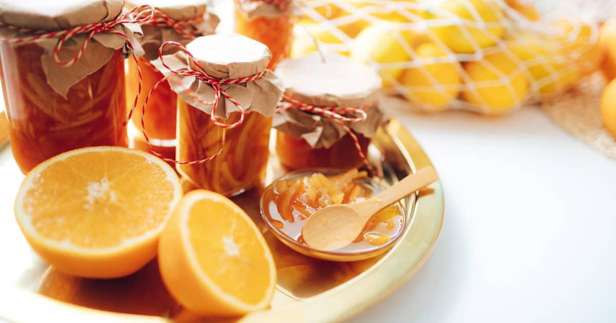 วิธีทำเลม่อนแช่น้ำผึ้ง, เลมอนแช่น้ำผึ้ง
