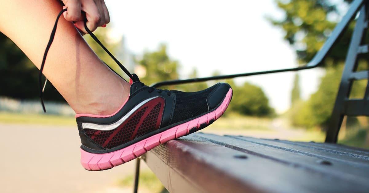 วิธีร้อยเชือกรองเท้าผ้าใบ, วิธีผูกเชือกรองเท้าเก๋ๆ